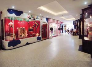 Westbury Mall