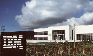 SSD Facility IBM Campus