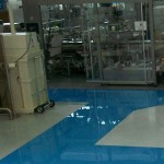 ESD Resin Flooring Ireland