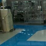 ESD Resin Flooring Ireland